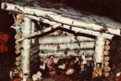 Presepe 1978 - la Tradizione