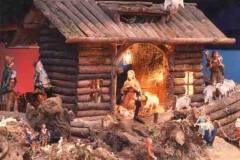 Presepe 1981 - Gesù arca di salvezza