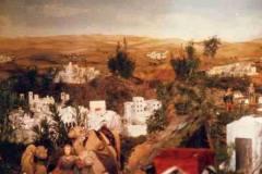 Presepe 1983 - E' nato a Betlemme