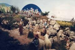 Presepe 1986 - Natale nel Mondo