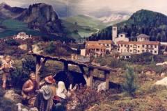 Presepe 1987 - Natale in Valtellina