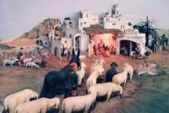 Presepe 1991 - Natale a Betlemme