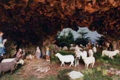 Presepe 1993 - Presepe tradizionale