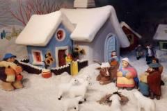 Presepe 1999 - La gioia del Natale