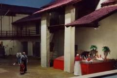 Presepe 2000 - Natale a casa di Giovanni XXIII