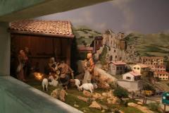 Presepe 2009 - Il terremoto de l'Aquila