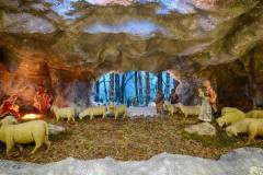 Presepe 2013 - Il Miracolo della Grotta