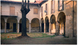 Sacro Cuore - francesco cortile