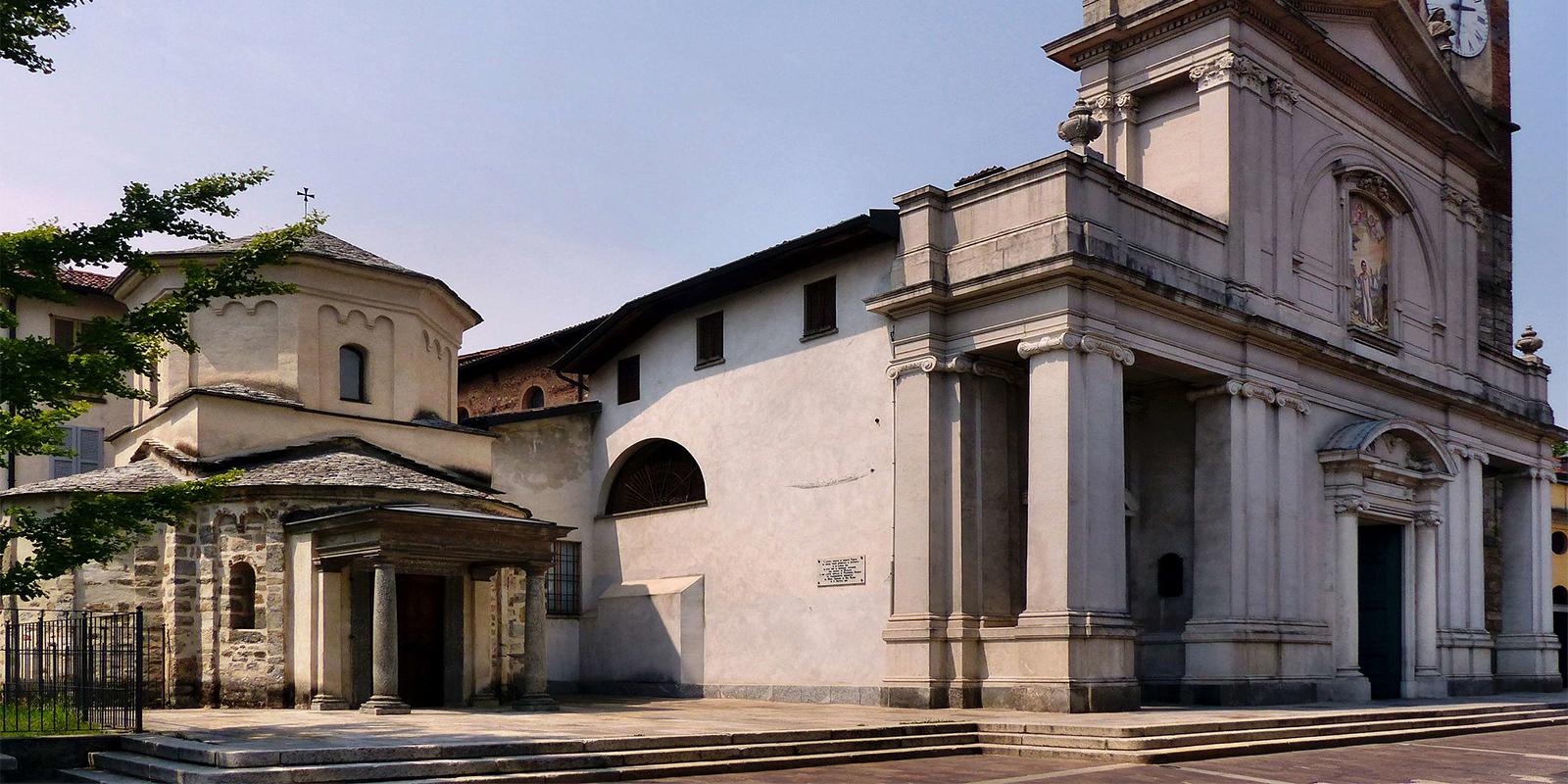 18 Ottobre – percorso storico-artistico parrocchia S. Stefano