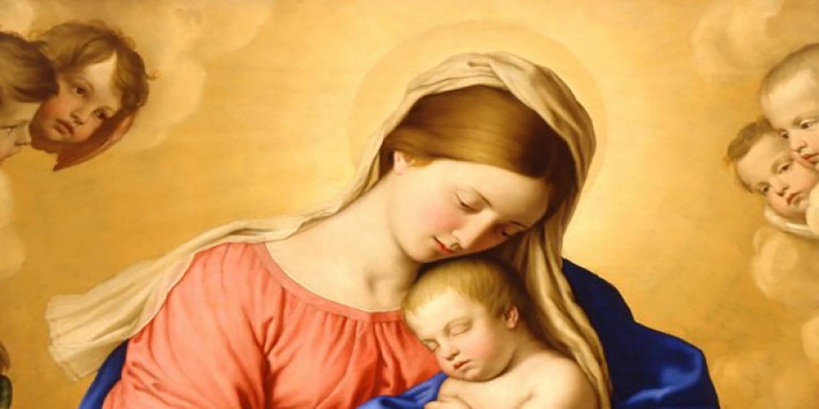 Maggio, mese mariano